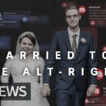 Married to the alt-right: How secret double lives caught up with a young couple | ABC News