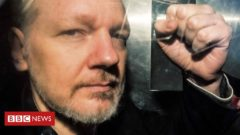 Julian Assange, Wikileaks co-founder, faces 17 new charges in US