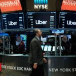 Uber posts $1bn loss weeks after stock market listing