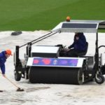 Cricket World Cup: Rain delays Bangladesh v Sri Lanka at Bristol