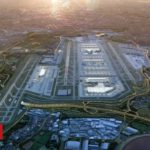 Heathrow reveals expansion 'masterplan'