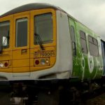 All aboard Britain's first hydrogen train