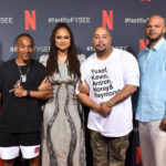 Ava DuVernay and The Central Park 5 on Re-Writing Their Story 30 Years Later