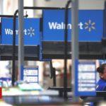 Walmart uses AI cameras to spot thieves
