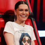 Jessie J on The Voice Kids and surviving fame