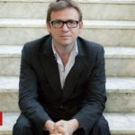 David Nicholls: Writing new novel 'completely terrifying'