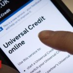 'Halt universal credit pilot,' MSPs tell UK government