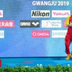 Mack Horton: Swimmer refuses to join rival Sun Yang on podium