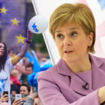 LATEST POLL: Scotland Would STILL Vote To Stay As Sturgeon Told 'STOP Bid To Break-Up UK'