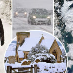 Snow forecast January 2017: Will it snow in the UK this month? Latest winter forecasts