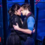 Moulin Rouge musical is 'mostly delicious' on Broadway