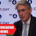Hammond: \'I am going to defend my party\'