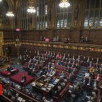 Brexit: Bill designed to stop no-deal 'will clear Lords'