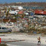 Hurricane Dorian: Bahamas defends hurricane response