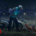 Deliveroo TV advert banned for being misleading