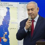 Arab nations condemn Netanyahu's Jordan Valley annexation plan