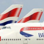 BA cancels 27 Sept flights ahead of next pilot strike