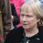 Woman, 80, cleared of husband's 'mercy killing'