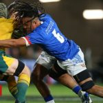 Rugby World Cup highlights 'climate injustice'