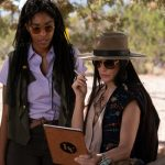 "Demi Moore Is the ""Sociopath Next Door"" in Her New Movie With Jessica Williams"