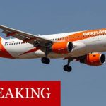 EasyJet passengers rushed off plane at Liverpool John Lennon Airport over suspicious item