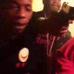 Chris Brown Threatens Soulja Boy With Guns After He Likes Karrueche's Pic