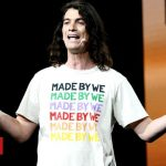 WeWork's Adam Neumann quits as chief executive