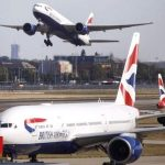 British Airways owner IAG says strikes cost £121m