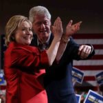 Clintons, George W To Attend Inauguration