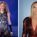 Super Bowl: Shakira and Jennifer Lopez to headline half-time show