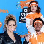 Nick Cannon Confesses He Would Remarry Ex-Wife Mariah Carey: 'She's My Dream Girl'