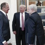 Trump told Russian officials in 2017 he wasn't concerned about Moscow's interference in U.S. election