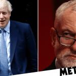 No confidence vote in Boris Johnson's leadership 'could happen next week'