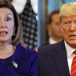 Washington at war: Dems aim for speedy impeachment push as Trump threatens whistleblower