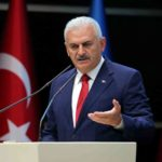 Us Supports Terrorism In Syria: Turkish Pm