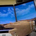 Microsoft bets on foldable, though not bendable, devices