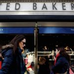 Ted Baker shares plunge 35% as sales slide