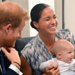 Prince Harry and Duchess Meghan's Son Archie Is 'a Very Strong Baby'