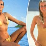 Bo Derek turns 60: You'll never BELIEVE what stunning Playboy model looks like now…
