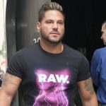 Ronnie Ortiz-Magro Facing 5-7 Years In Prison If Convicted After Domestic Violence Arrest