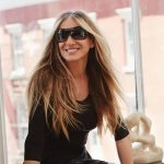 "Sarah Jessica Parker Describes Her New Sunglass Hut Collection As ""Delicate Armor"""