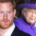 Prince Harry notified The Queen before bombshell statement defending Meghan Markle
