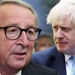 EU considers major climbdown to hand Boris Brexit deal victory in last minute panic