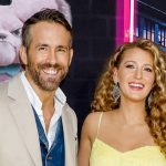 Ryan Reynolds Left Film Set to Be With Blake Lively After Baby's Arrival
