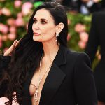 Demi Moore, 56, Channels Her 'Striptease' Days & Looks Half Her Age In Sexy New Bathtub Pic