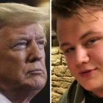 Harry Dunn death: Parents in landmark talks with Trump after refusing to meet US suspect