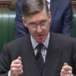 Jacob Rees-Mogg in savage dig at Theresa May – 'Boris has done this in 85 DAYS'