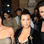 Kris Jenner Fears A Massive Family Feud Between Kim & Kourtney: They 'Fight Dirty'