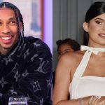 Tyga References Kylie Jenner's 'Rise And Shine' Song In New Instagram Post