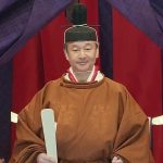 Japan's emperor ascends throne in ancient ritual